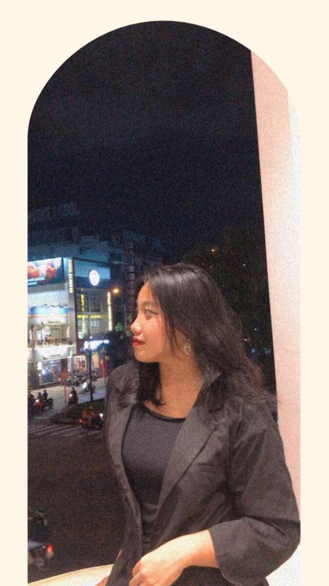 Nguyễn Ngọc Phương Thư