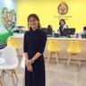 Uyên Nguyễn Thị Thanh