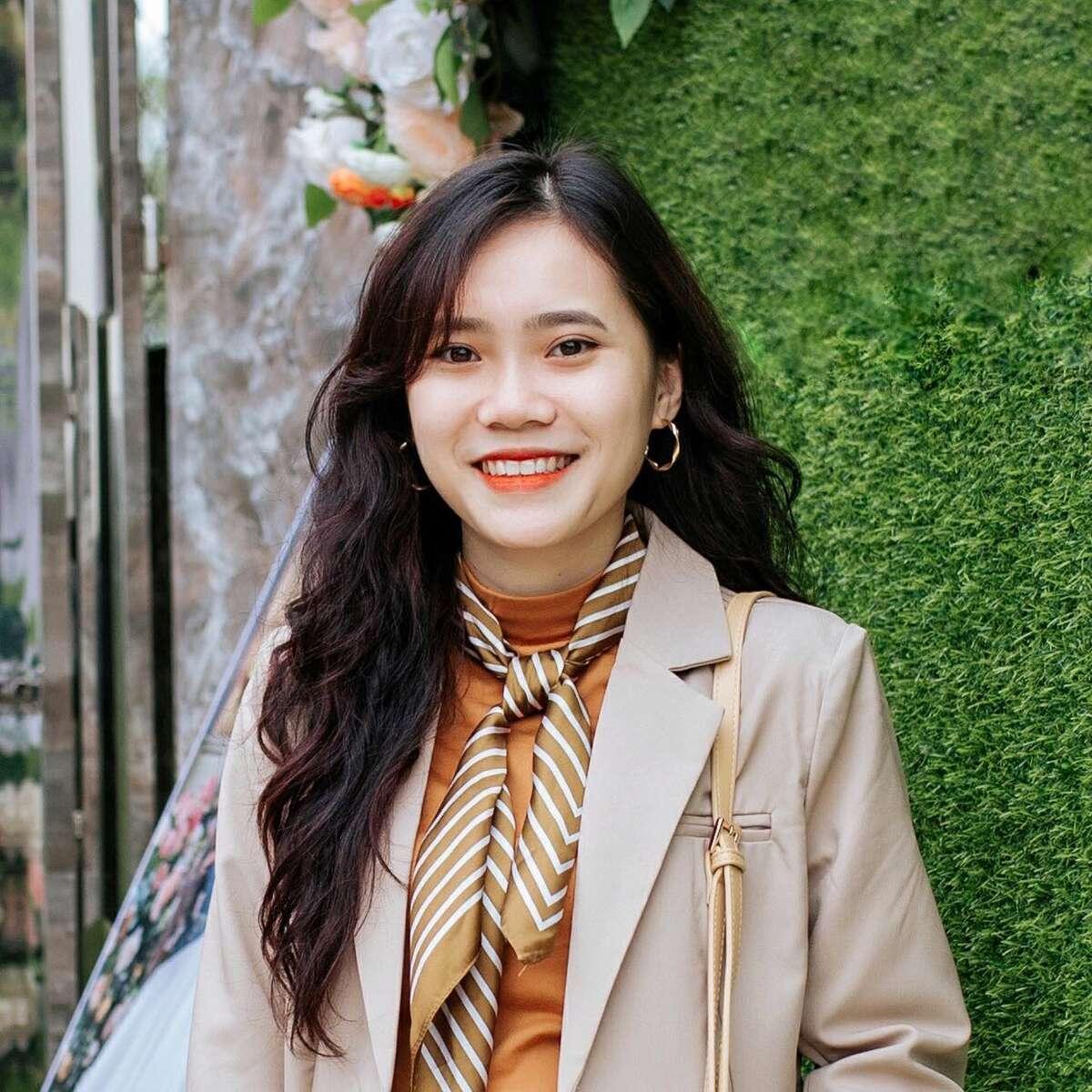 Nguyễn Trâm Anh