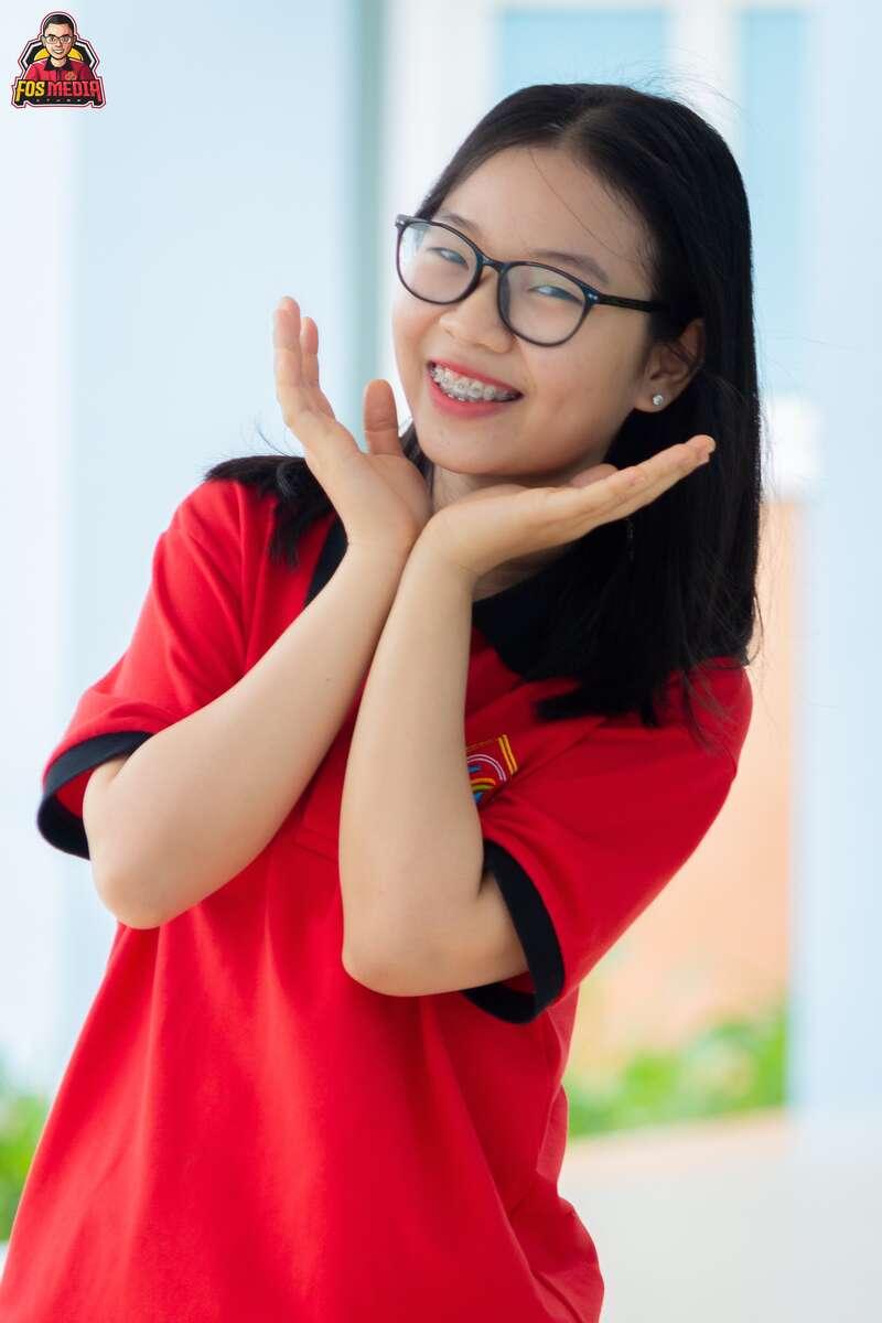 Nguyễn Thị Thuỳ Linh
