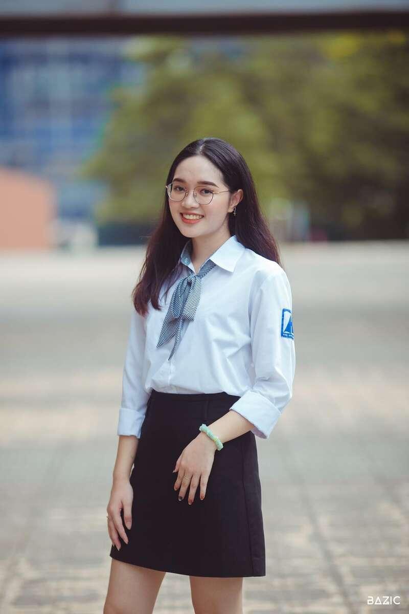 Linh Trang Nguyễn Mộc