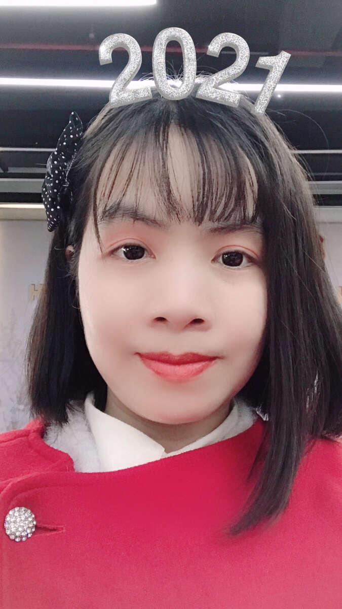 Trần Thị Việt Phương