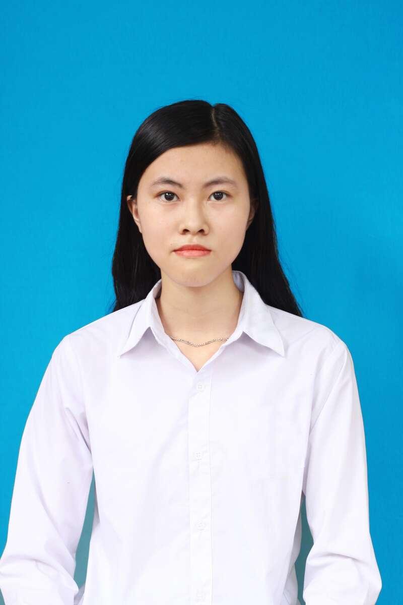 Trần Minh Ánh